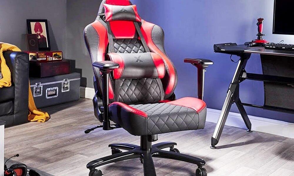 Une chaise de gamer en entreprise ?