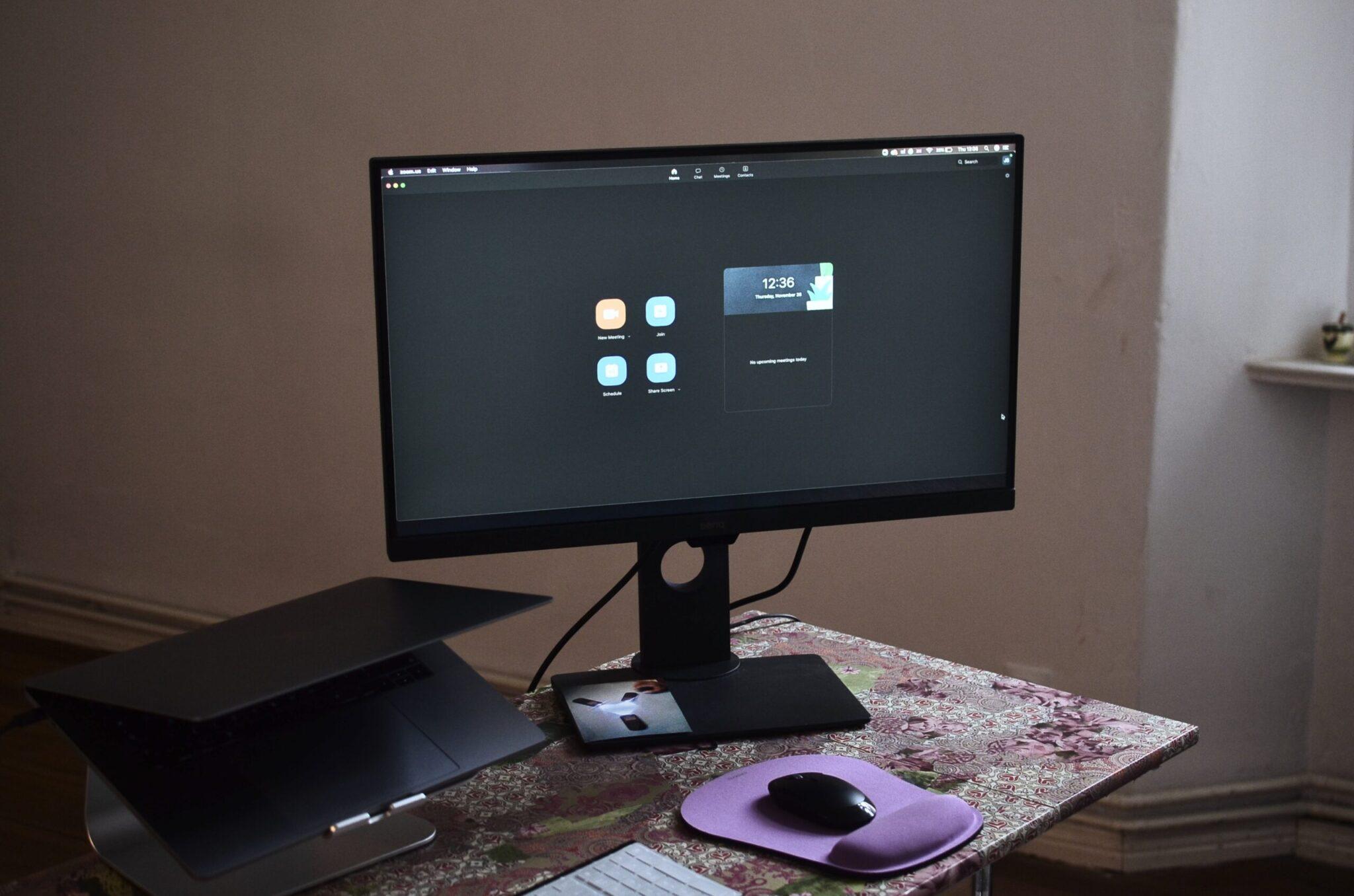Quels sont les avantages du multi-écran en entreprise ?