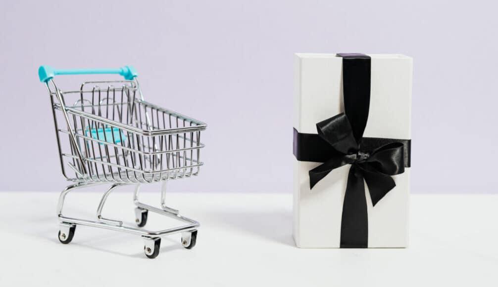 cadeau entreprise client